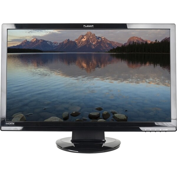 "Planar PX2710MW 27"" LCD Monitor - 16:9 - 2 ms"