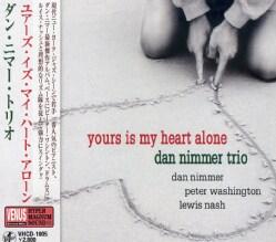 Dan Nimmer - Yours Is My Heart Alone