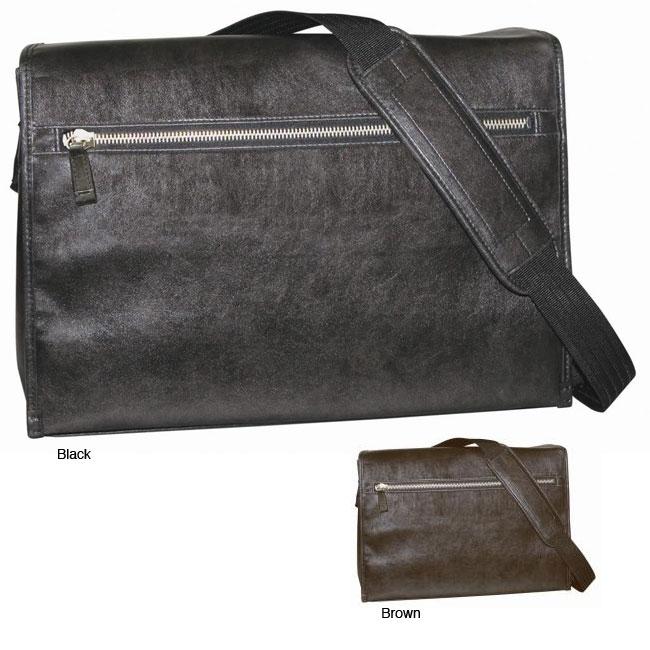 Buxton Entrepreneur 15-inch Laptop Briefcase