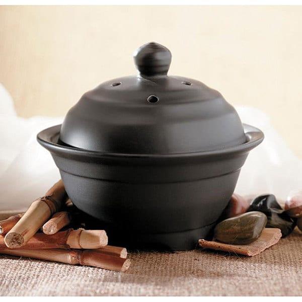 Aroma Ceramic Zen Potpourri Pot