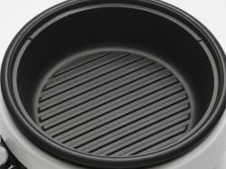 Aroma 6-in-1 3.2-quart Super Pot with Grill Plate - Thumbnail 2