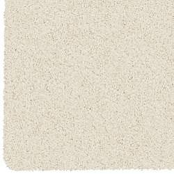 Woven Ivory Shag Rugs Set of 2 (2' x 3') - Thumbnail 2