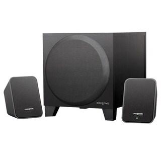Creative Inspire S2 2.1 Speaker System - 29 W RMS - Black