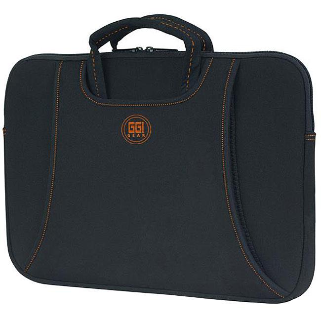 GGI Gear Neoprene 13.3-inch Netboook Laptop Sleeve