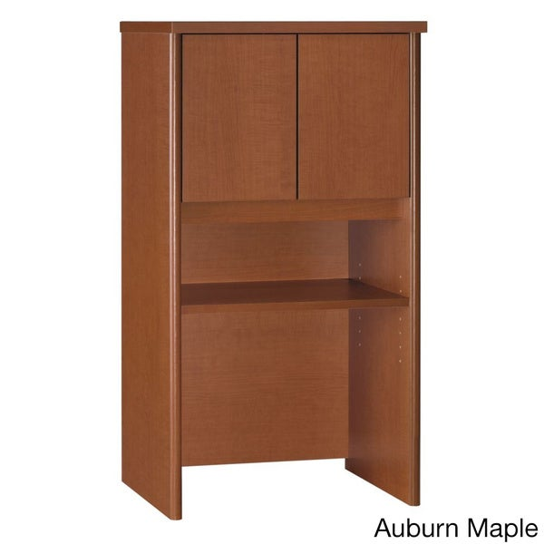 Series C Corsa 24 Inch Storage Hutch Free Shipping Today