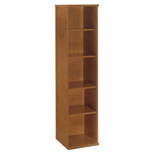 Series C Corsa 5-shelf Bookcase