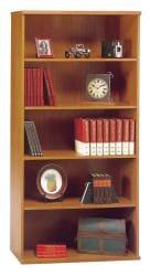 Series C 5-shelf Bookcase - Thumbnail 2