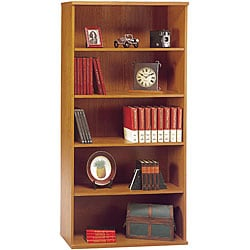 Series C 5-shelf Bookcase