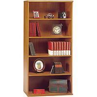 Series C 5-shelf Bookcase