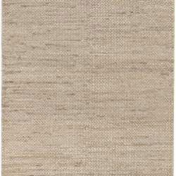 Shop Set Of 2 Hand Woven Priam Natural Fiber Jute Braided Texture Rugs 2 X 3
