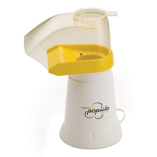 Presto 04820 Hot Air Popcorn Popper