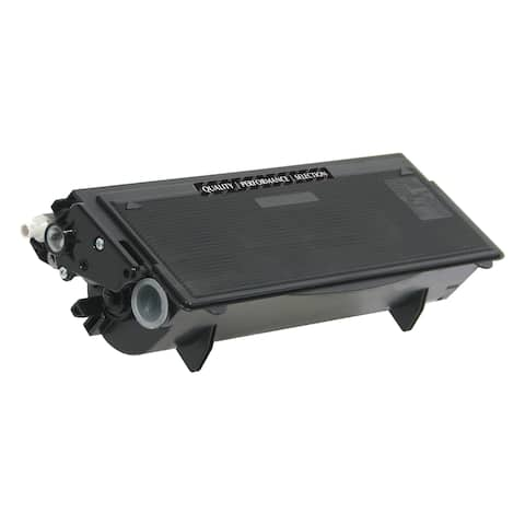 V7 Remanufactured High Yield Toner Cartridge for Brother TN570 - 6700 page yield
