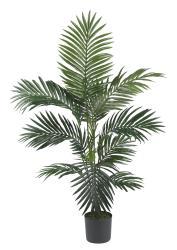 Kentia Palm 4-foot Silk Tree - Thumbnail 1