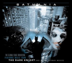 Global Stage Orchestra - Batmania (OST)