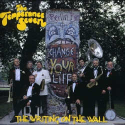 TEMPERANCE SEVEN - WRITING ON THE WALL
