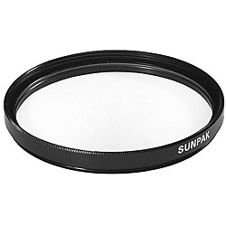 Sunpak CF-7035 UV 62mm UV Filter