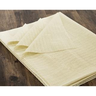 Safavieh Flat Non-slip Rug Pad (4' x 6')