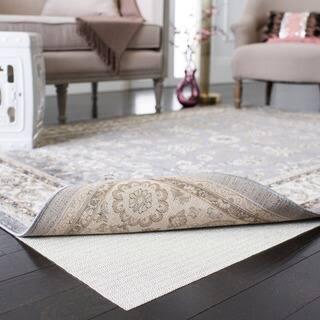 Safavieh Flat Non-slip Rug Pad (8' x 10')|https://ak1.ostkcdn.com/images/products/4486376/P12434097.jpg?impolicy=medium