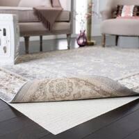 Safavieh Flat Non-slip Rug Pad - Off-White
