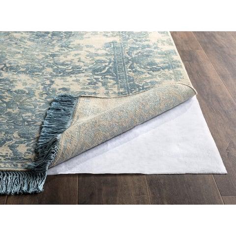 SAFAVIEH Versitle Carpet-to-Floor Rug Pad - Off-White