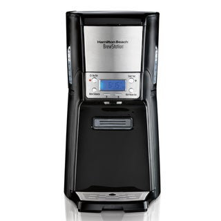 Link to Hamilton Beach 48464 BrewStation 12-cup Dispensing Coffeemaker Similar Items in Coffee Makers