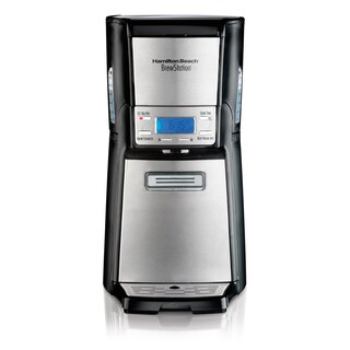 Hamilton Beach BrewStation Programable 12-Cup Dispensing Coffee Maker