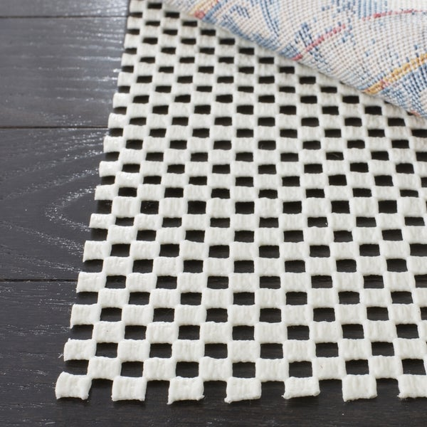 Safavieh Set of Two Grid Non-slip Rug Pads - 3' x 5'