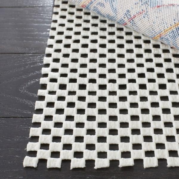 Safavieh Grid Non-slip Rug Pad - 5' x 8'