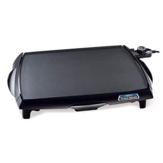Presto Tilt'n Drain Cool-Touch Big Griddle|https://ak1.ostkcdn.com/images/products/4489254/P12436402.jpg?impolicy=medium