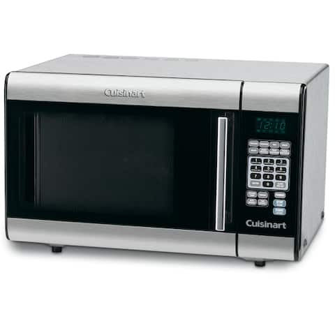 Cuisinart CMW-100 Stainless Steel Microwave