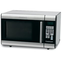Cuisinart CMW-100FR Stainless Steel Microwave (Refurbished)