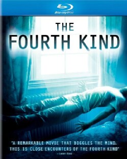 The Fourth Kind (Blu-ray Disc)