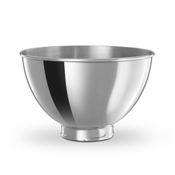 KitchenAid KB3SS 3-Quart Stainless Steel Bowl