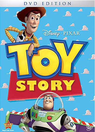 Toy Story (Special Edition) (DVD) - Thumbnail 0