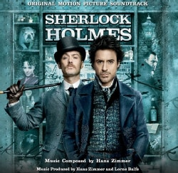 Various - Sherlock Holmes (OST)