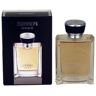 Ferrari Uomo Men's 1.7-ounce Eau de Toilette Spray
