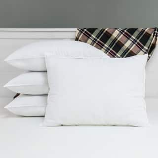 SwissLux Allergy Free Anti-microbial Pillows with Ultra Fresh (Set of 4) https://ak1.ostkcdn.com/images/products/4493222/P12439542.jpg?impolicy=medium