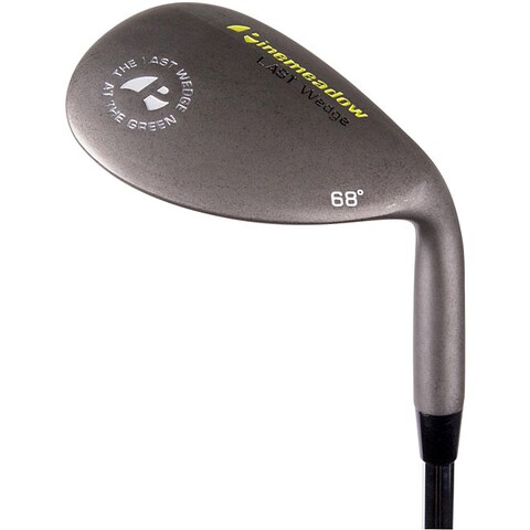 Pinemeadow Last Wedge 68-degree Golf Club