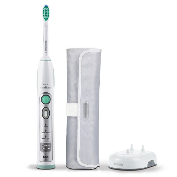 Philips Sonicare HX6911/02 FlexCare Rechargeable Toothbrush