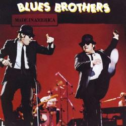 Blues Brothers - Made in America - Thumbnail 1