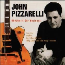 John Pizzarelli - Rhythm Is Our Business