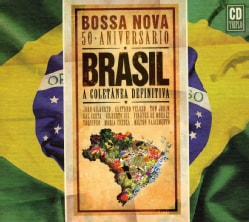 Various - Brasil: Bossa Nova 50 Trilogy