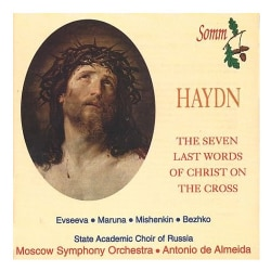 Joseph Haydn - Haydn: The Seven Last Words of Christ on the Cross