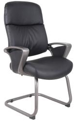 Boss Aaria Contemporary Guest Chair