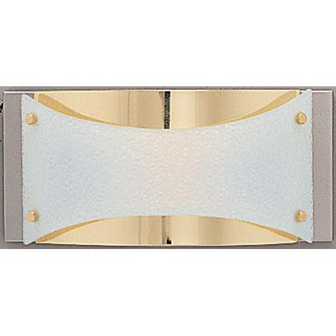 Neo 1-light Halogen Brass Bath Fixture
