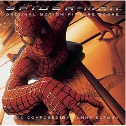 Original Score - Spider-Man (Danny Elfmann)
