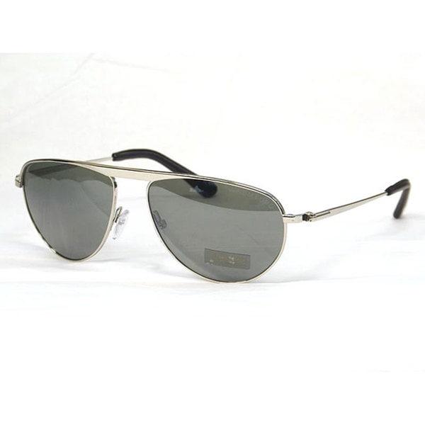 8530a63c17a4 Shop Tom Ford  James Bond TF108 S  Men s Designer Aviator Sunglasses ...