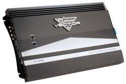 Lanzar VCT2410 4000-watts 2-channel Amplifier - Thumbnail 1