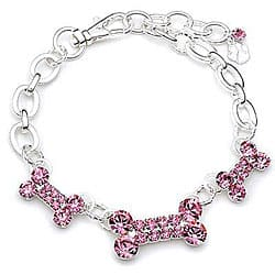 Buddy G Austrian Crystal Three-bone Pet Collar https://ak1.ostkcdn.com/images/products/4509238/Buddy-G-Austrian-Crystal-Three-bone-Pet-Collar-P12453613.jpg?impolicy=medium