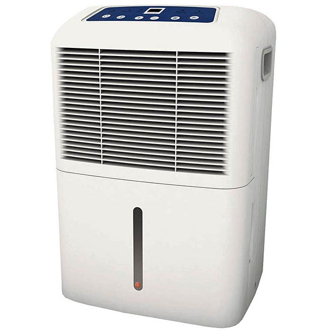 Sunpentown 65-pint Energy Star Dehumidifier